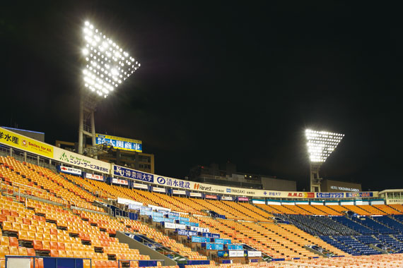 Image result for Stadium Light Towers