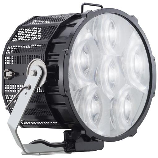 High Power Floodlight Sports And Area Flood Lighting Eye