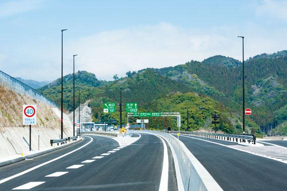九州 自動車 道 東